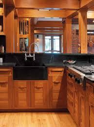 Arts And Crafts Kitchen Design Kitchen Cabinet Refurbishing Ideas Kitchen Cabinet Design