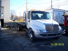 Ford F350 Ramp Truck - trucks and equipment