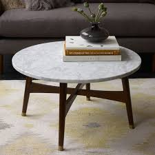 trebbiano round cocktail table coffee table trebbiano round cocktail table stone top thomasville