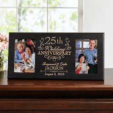 parents anniversary gift ideas personalized anniversary gifts for parents personal creations