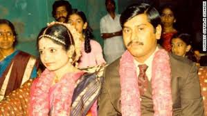 arranged wedding soul mate stories from arranged marriage to true cnn