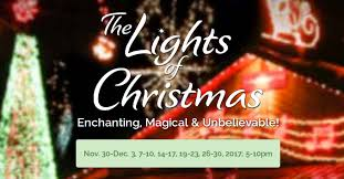 lights of christmas stanwood holiday lights discount tickets seattle area