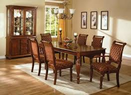 Elegant Formal Dining Room Sets Vintage Dining Room Chairs Provisionsdining Com