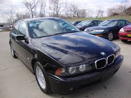 01 bmw 525i 2001 bmw 525i for sale in cincinnati oh stock 10166