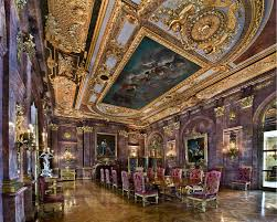 The Dining Rooms Newport Mansions Experiencing The Gilded Age New England Today