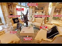 inside the president elect u0027s 100 million trump tower penthouse