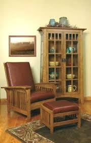 wooden living room chairs sofa in cherry shown with coffee table