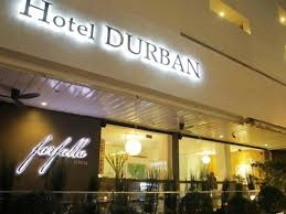 hotel reviews of hotel durban makati manila philippines page 1