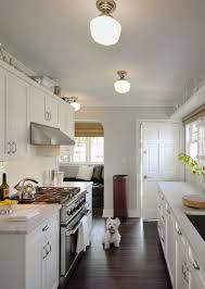 white galley kitchen ideas 58 best galley kitchens other small spaces images on