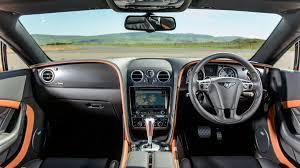 2015 bentley continental gt speed first drive autoweek