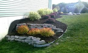 best of easy landscaping ideas for beginners easy low maintenance