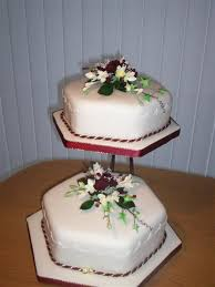 two tier wedding cakes the wedding specialiststhe wedding