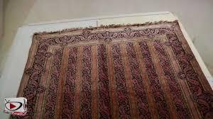 tappeti lecce trame preziose tappeti e arazzi da favola in mostra al carlo v