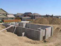 new home foundation new home foundations pictures pin pinterest construction stage jwk