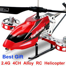 best 4ch helicopter best seller 2017 recommend 2 4g 4ch with gyro remote radio