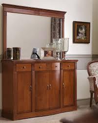 Schlafzimmer Schrank Kirschbaum Massiv Sideboard Kirschbaum Italienische Stilmöbel