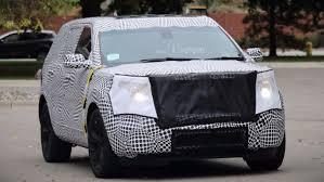 Ford Explorer Headlights - 2019 ford explorer spy shots 2019 auto suv
