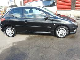 peugeot 206 1 4 zest 3 hdi 3dr for sale in leeds bmc sports and