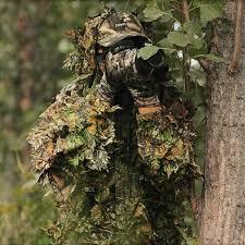 Ghillie Suit Halloween Costume Instagram Photo Blackwolf U2022 15k Likes Military