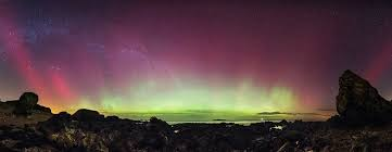 malin head northern northern lights or not malin head will go green for paddy s day