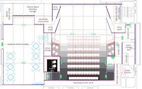ground plan c venues at the edinburgh festival fringe spaces