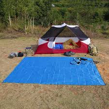 amazon com outad waterproof camping tarp for picnics tent