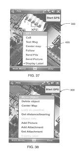 patent us20120140767 situational awareness integrated network