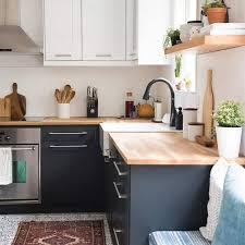 milk paint colors for kitchen cabinets 10 painted kitchen cabinet ideas