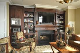 interior designers kitchener waterloo living family room wall units services design manufacture