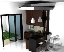 kitchen set minimalis modern gambar kitchen set 2017 dapur minimalis idaman pinterest