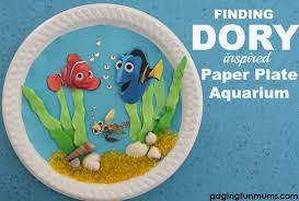40 finding dory birthday party ideas pretty party