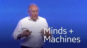 welcome to minds machines europe 2017 youtube