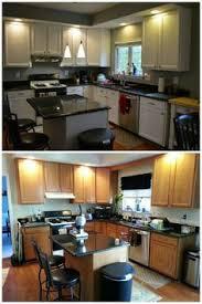 Rustoleum Kitchen Cabinet Transformation Kit Rustoleum Cabinet Transformations Gingerbread Kitchens