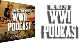 audible sources the history of wwii podcast by ray harris jr