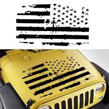 american flag jeep 23