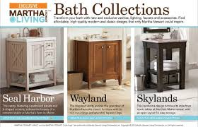 67 Bathroom Vanity by Martha Stewart Bathroom Vanities Quality Descargas Mundiales Com