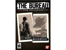 bureau xcom declassified gameplay the bureau xcom declassified codebreakers bonus mission dlc