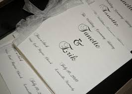 Church Programs For Wedding Pick The Best Sample Wedding Programs U2014 C Bertha Fashion