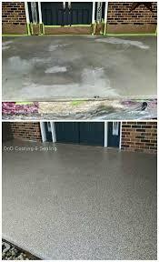 Leveling Uneven Concrete Patio by Best 25 Concrete Resurfacing Ideas On Pinterest Patio