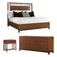Rattan Bedroom Furniture Wicker Rattan Bedroom Sets You Ll Wayfair