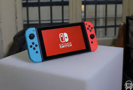 mobile console l application mobile pour g礬rer le de la switch est enfin