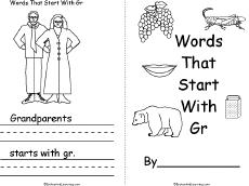 worksheets blends digraphs trigraphs and other letter