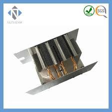 nutherm flexível dissipador de calor da cpu para pc coolers id do