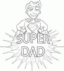dad coloring pages i love you dad coloring pages