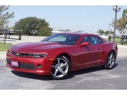 how much is a chevy camaro 2014 50 best houston used chevrolet camaro for sale savings from 2 037