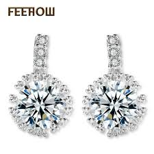 big diamond earrings compare prices on diamond earrings big online shopping buy low