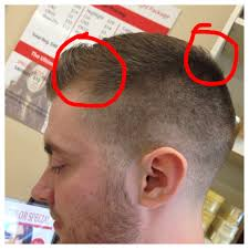 hairstyles for front cowlicks cowlick 67 with cowlick hairstyles ideas