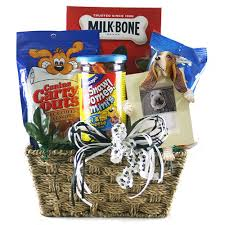 dog gift baskets pet gift baskets faithful friend pet gift basket dog 911 gift