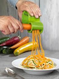 paderno cuisine spiral vegetable slicer die besten 25 spiral vegetable cutter ideen auf