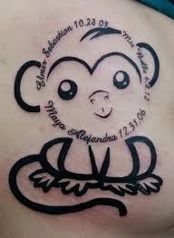best 25 monkey tattoos ideas on pinterest tattoos pics pet